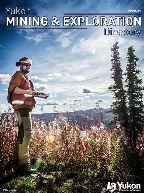 Yukon Mining and Exploration Directory 2020-2021