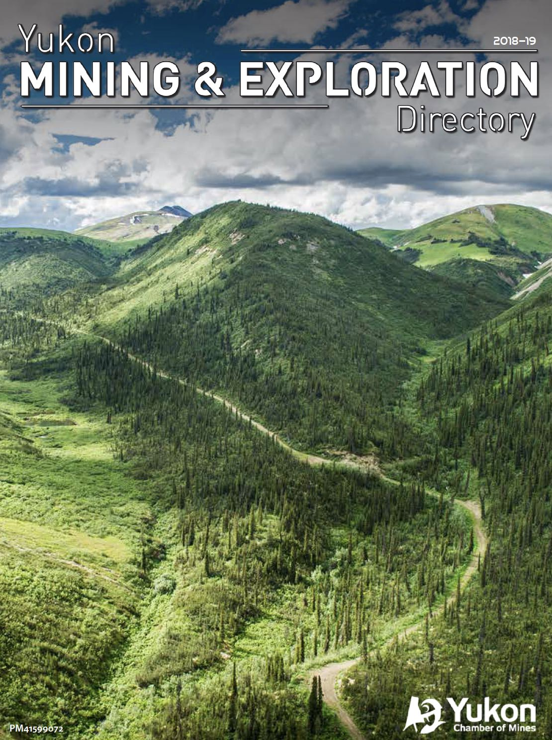 Yukon Mining and Exploration Directory 2018-2019